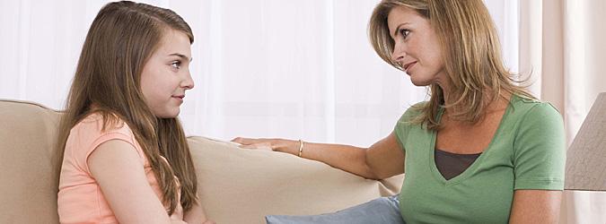 Hablar de la sexualidad con los adolescentes
