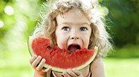 La mejor alimentación para un niño celiaco
