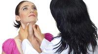 Problemas de tiroides en el embarazo