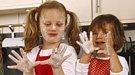 Recetas de cocina fáciles y sanas para los niños