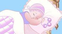 Canción de cuna para bebés