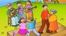 Que lo baile, canción tradicional infantil