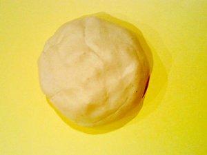 Cómo hacer pasta de sal. Manualidades para niños