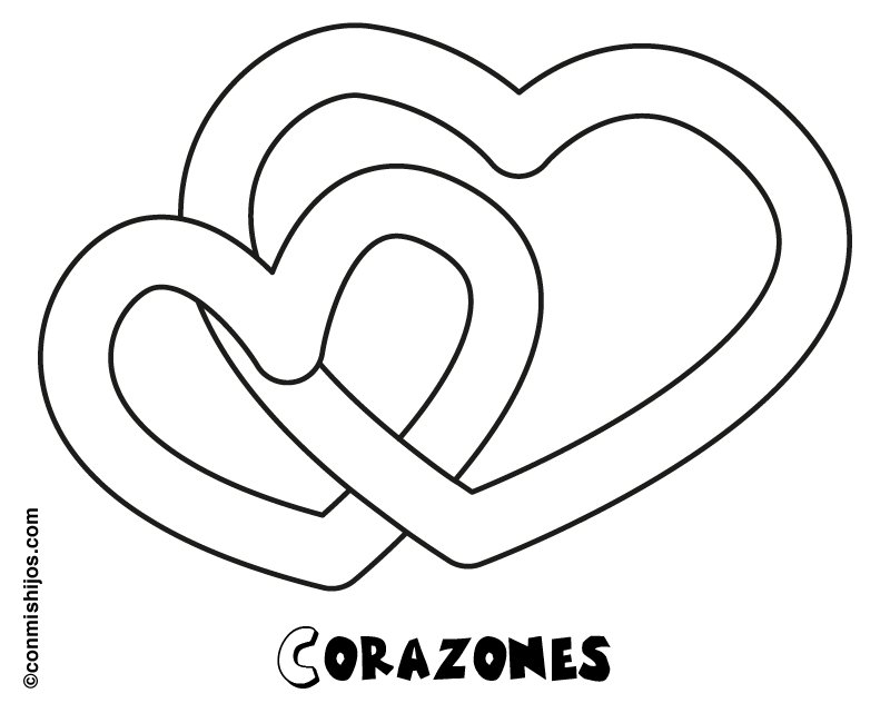 Dibujos De Corazones Pictures, Images & Photos | Photobucket