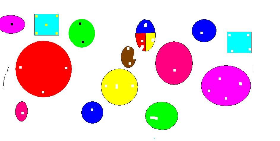 Sergio, 7 años: Dibujos para colorear