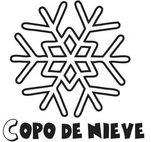 14135-4-dibujos-copo-de-nieve- ...