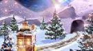 Puzzle online de un christmas de Navidad. Juegos para niños