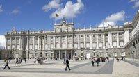 Palacio Real de Madrid para niños