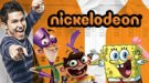 Nickelodeon. Canal infantil con series y dibujos