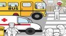Ejercicio sobre las profesiones para niños