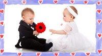 Frases de amor para niños
