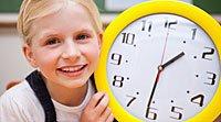 Cómo enseñar a los niños a tener paciencia