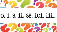 Espejos de números