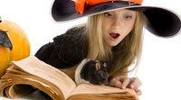 Libros y cuentos infantiles para Halloween