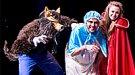 Espectáculos de teatro para los niños
