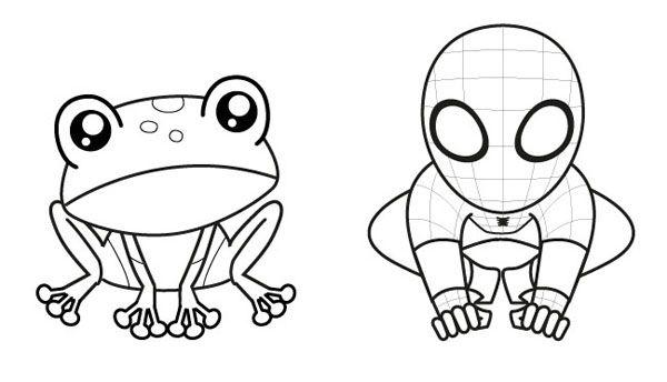 Imágenes y fondos de Spiderman. Fiestas infantiles