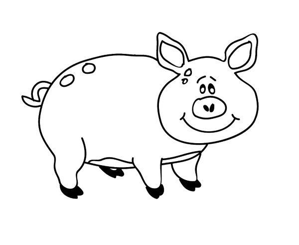 20043-4-cerdito-rosa-dibujo- ...