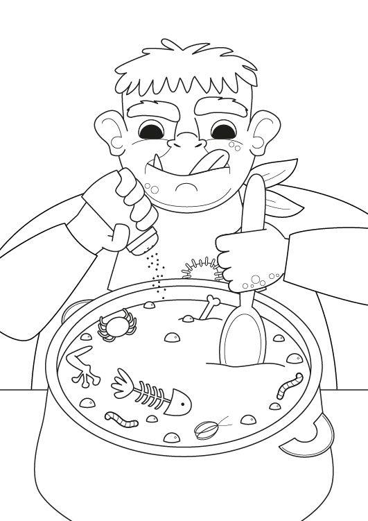 20275-4-comida-del-ogro-dibujo ...