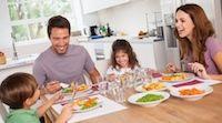 Despertar el placer de comer en el niño