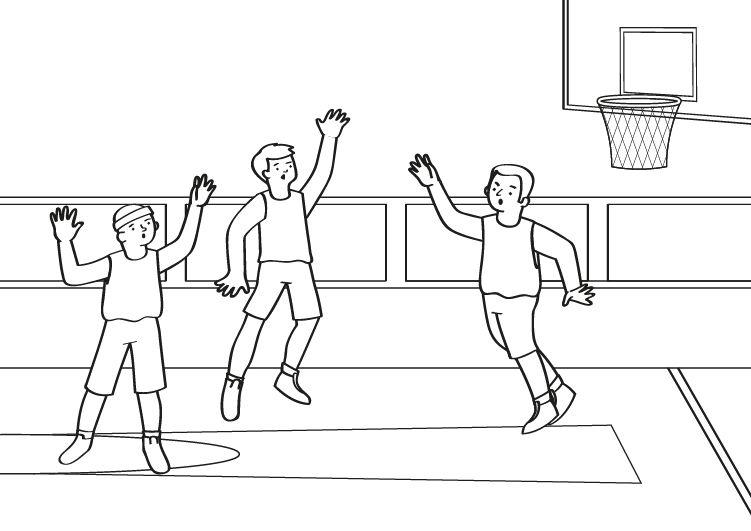 20789-4-baloncesto-dibujo-para ...