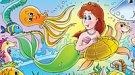 Cuentos tradicionales para niños: La Sirenita