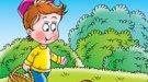 Cuento infantil para leer a los niños: Las aventuras de Muñequín