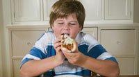 Obesidad infantil y sobrepeso