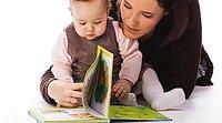 Lectura para bebés