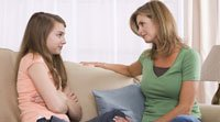 Controlar los horarios del adolescente