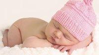 Sueño en los primeros meses del bebé