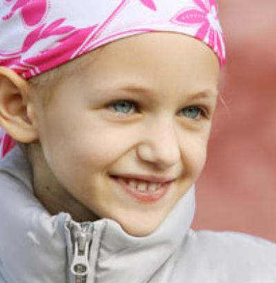 Predisposición genética de los niños a padecer cáncer