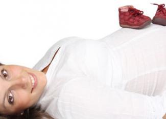 Primer trimestre de embarazo