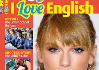 I Love English: para mejorar el inglés