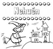 Nombre Nehuén Origen Y Significado