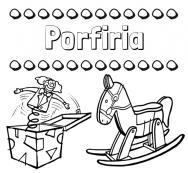 Sintomas de la porfiria