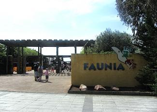 Conoce Faunia en Madrid