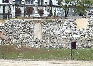 Ruta: Madrid medieval para niños