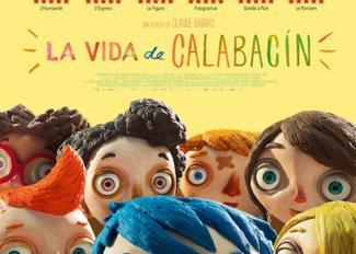 Estreno en cines: 'La vida de Calabacín'