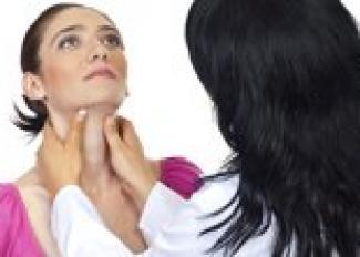 Problemas de tiroides