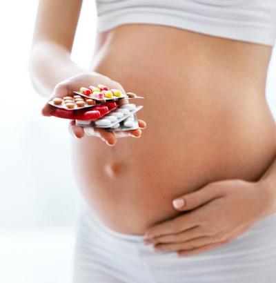 Vitaminas prenatales: cuándo y cómo tomarlas