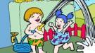 Canciones populares infantiles: El patio de mi casa