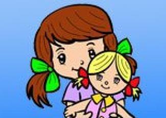 Canciones infantiles populares: Pin Pon