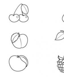 Dibujos Para Colorear De Verano