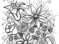 Imagenes De Flores En Conmishijos Com