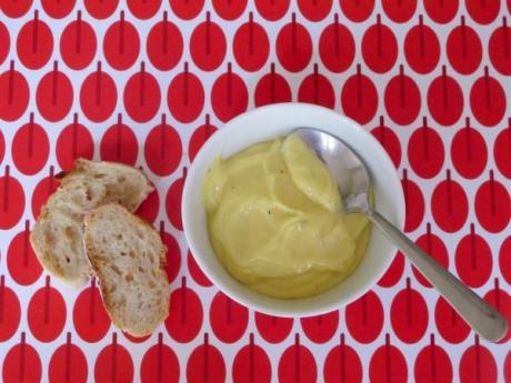 Receta de mayonesa: receta fácil paso a paso
