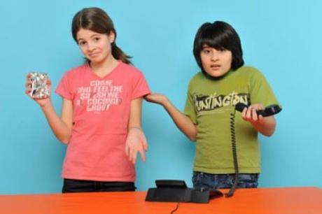 Protección contra las ondas de los teléfonos móviles: experimento para niños