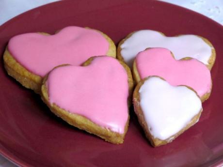 Galletas con mucho amor: recetas para cocinar con niños