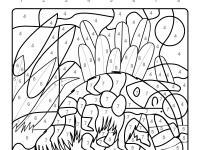 Dibujos Para Colorear En Conmishijoscom Página 12
