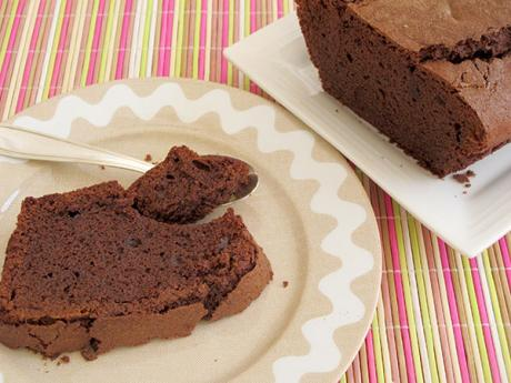 Receta de pastel de chocolate casero