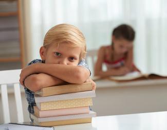 Qué hacer cuando al niño no le gusta leer